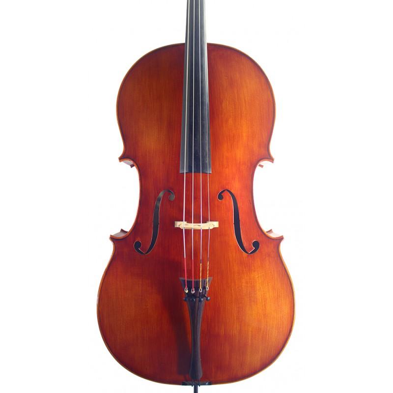 大提琴德國W.E.SANDNER-3/45-4/4