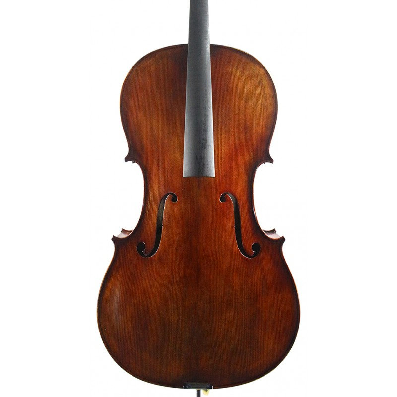 大提琴德國Wilhelm-B C101-4/4