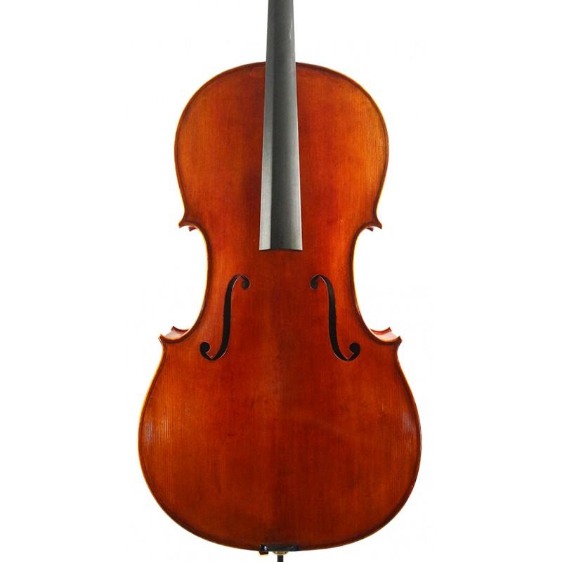 大提琴德國Wilhelm-B C251-4/4