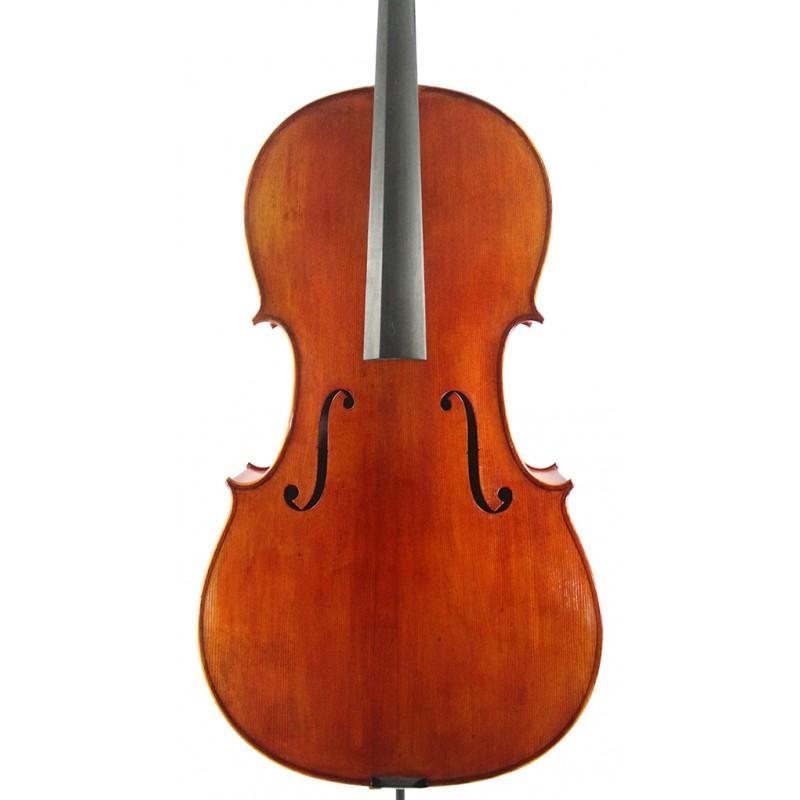 大提琴德國Wilhelm-B C301-4/4