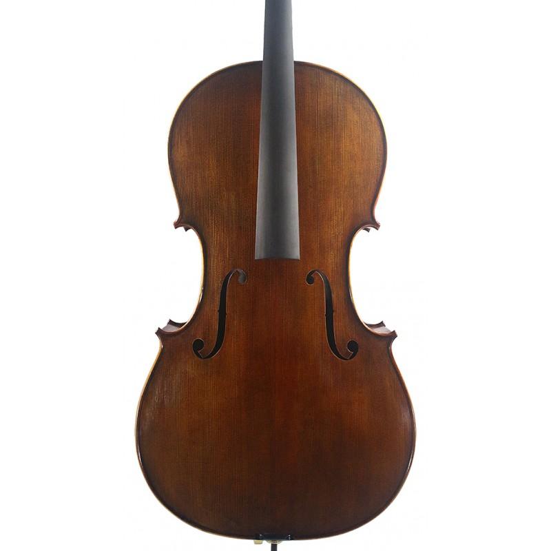 大提琴德國Wilhelm-B C401-4/4