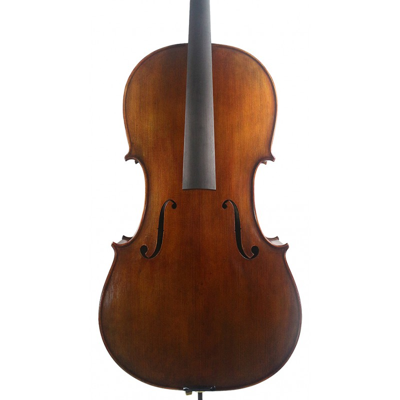 大提琴德國Wilhelm-B C501-4/4