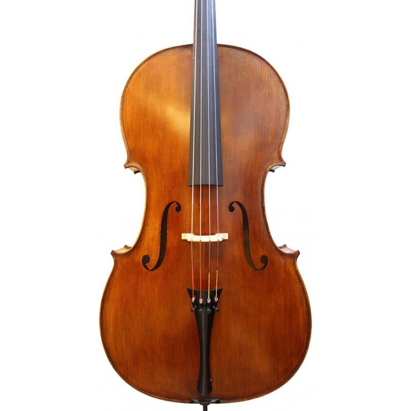 大提琴德國Wilhelm-B C201-4/4