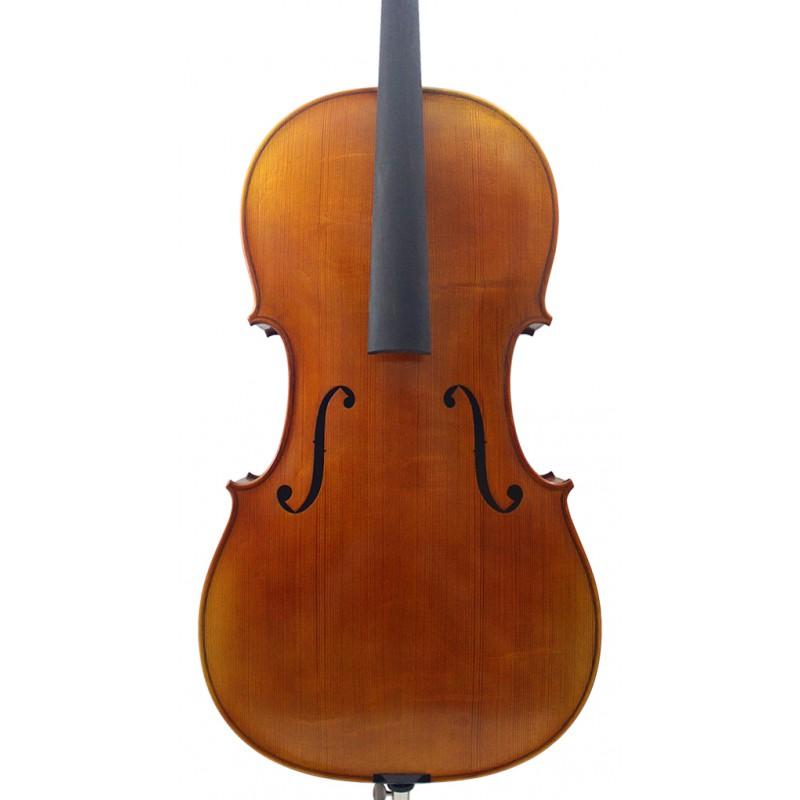 大提琴德國LS-C200-4/4