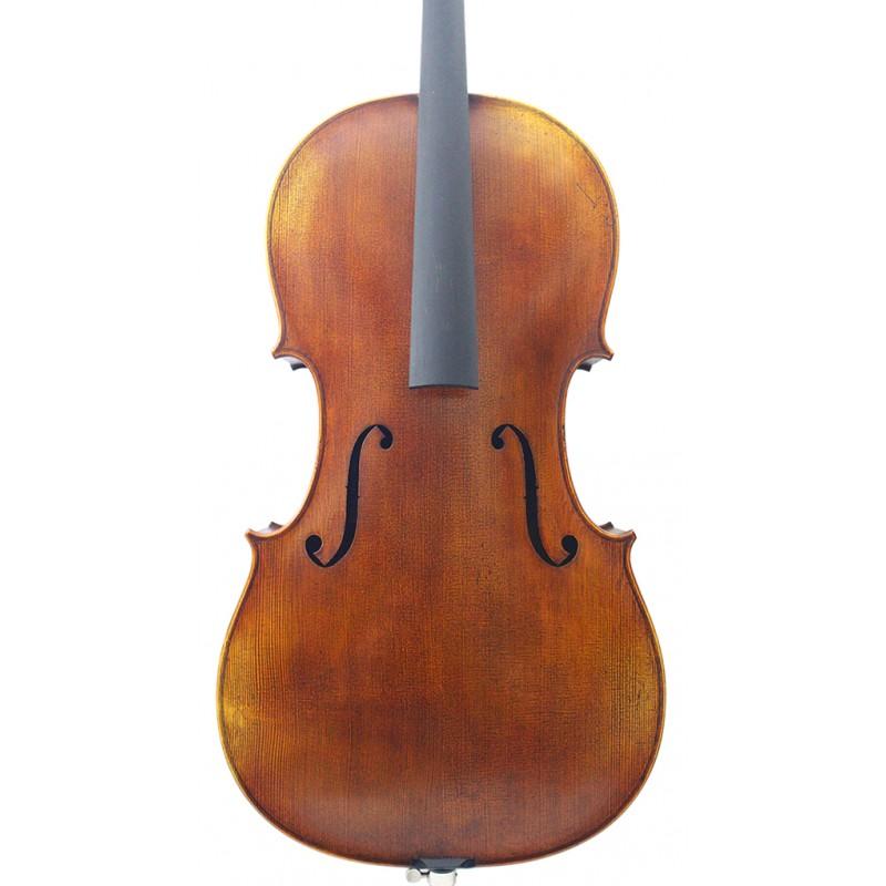 大提琴德國LS-C201-4/4