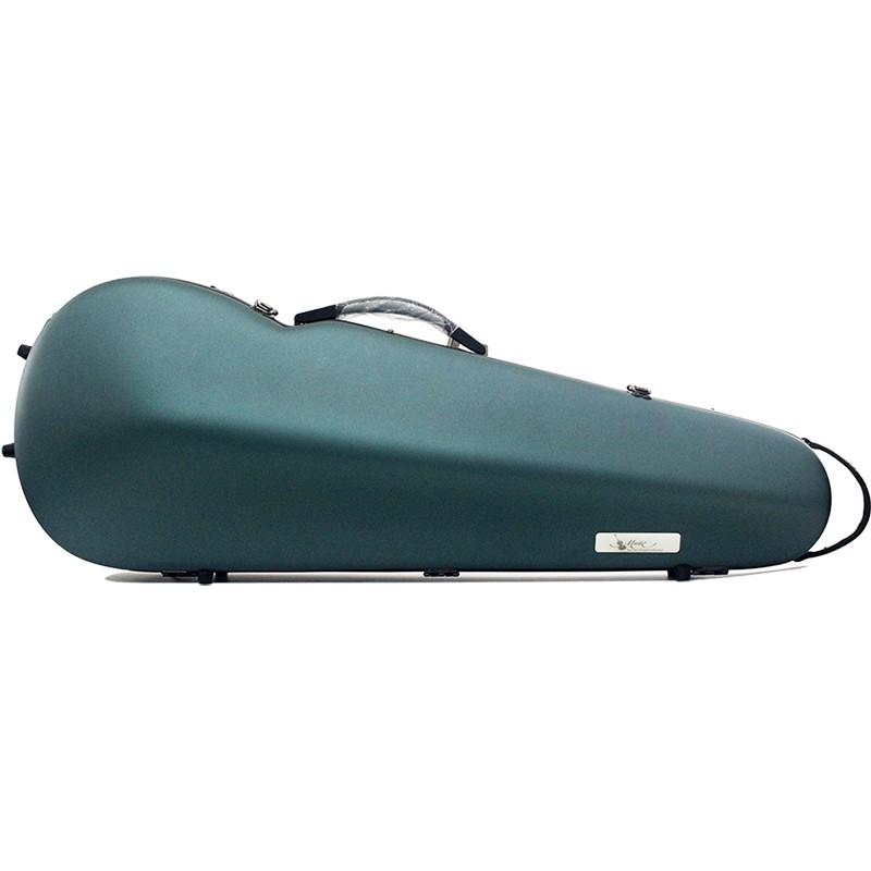 中提碳纖夜幕綠琴盒