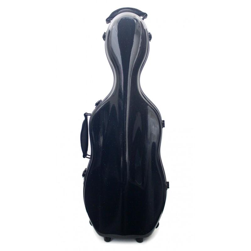 中提高強纖維葫蘆型-黑色-16吋(特價)