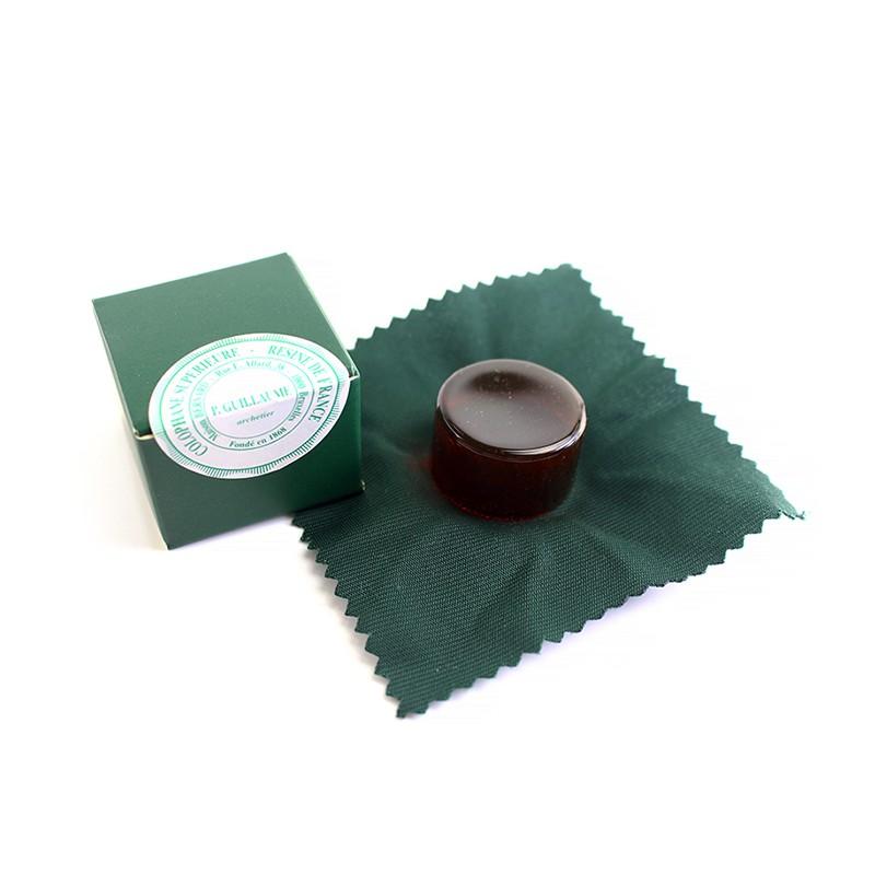 比利時P.Guillaume松香-綠盒