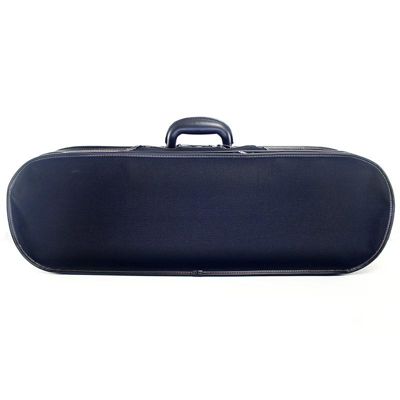 小提雙圓輕體方盒-TK3-4/4-黑