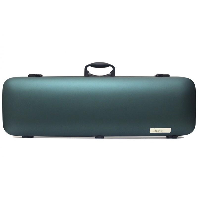 小提碳纖維方盒-夜幕綠-1.6KG